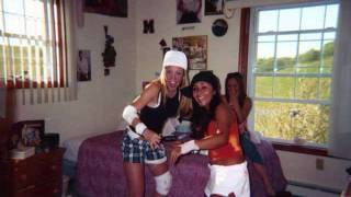Before they were on Jersey shore...