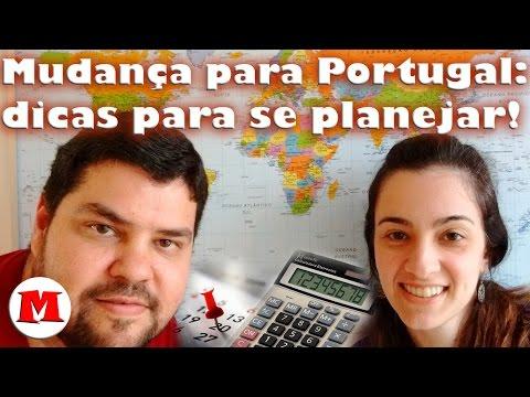 Mudança para Portugal: dicas para se planejar!   Canal Maximizar