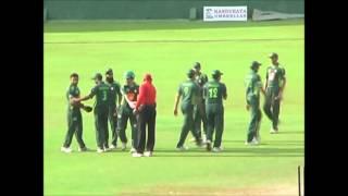Pak vs UAE 6