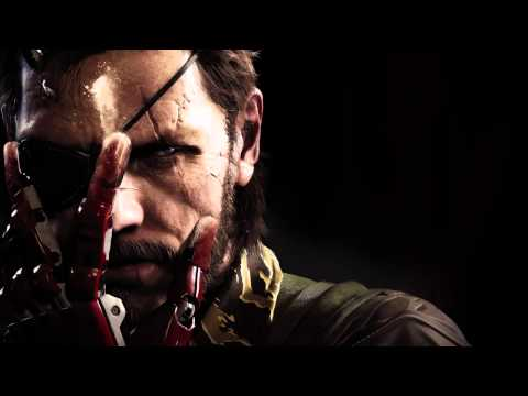 Metal Gear Solid V: The Phantom Pain  New Order  Elegia E3 2015 Trailer