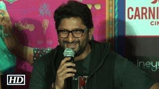 Arshad Reveals Munna Bhai 3 Release Date