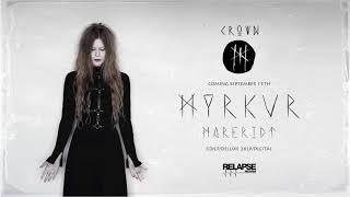 MYRKUR - Crown (Official Audio)