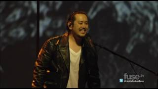 Linkin Park - Iridescent (Live from Madison Squaree Garden)