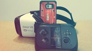 Cheapest Gear VR Controller