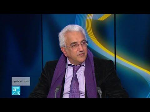 مسيرة جراح القلب السوري وسيم خوري  - نشر قبل 37 دقيقة