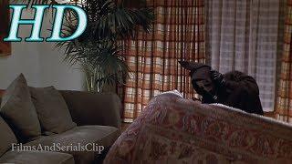 Очень страшное кино (4/12). Игра в прятки с убийцей. 2000 HD Фильмарезка.