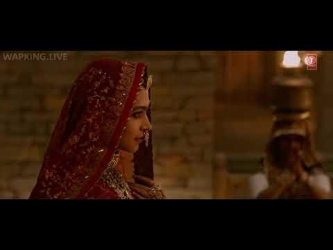 GHOOMAR (padmavati) FULL HD VIDEO (WAPKING)