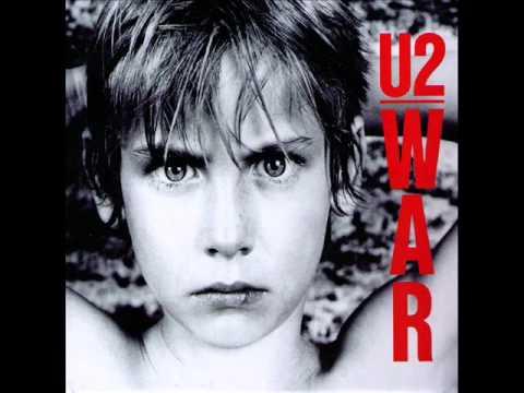 U2 New Year S Day War Youtube