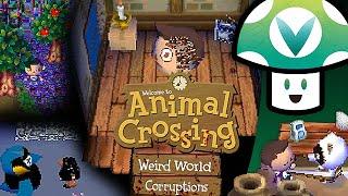 [Vinesauce] Vinny - Animal Crossing: Weird World (Corruptions)