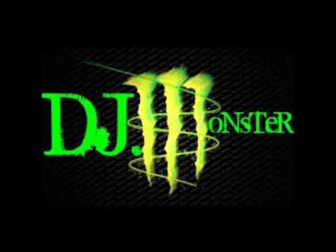 Animals - Dj Monster (Tiësto Remix)