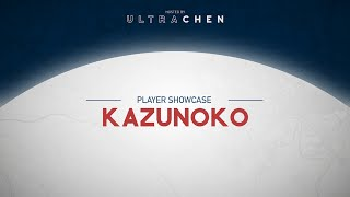 World Warriors of Capcom Cup: Kazunoko