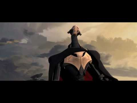 Star Wars - General Grievous (Sabaton: the art of war)
