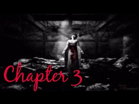 Fatal Frame 2: Crimson Butterfly [Chapter 3] - Full Walkthrough and ...
