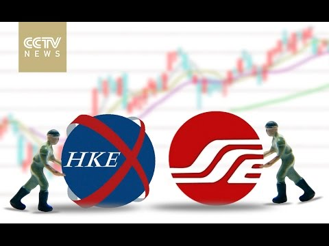HK-Shanghai Stock Connect: Tax break attracting foreign investors