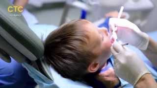 Лечение детей под веселящим газом(, 2015-11-10T10:09:17.000Z)