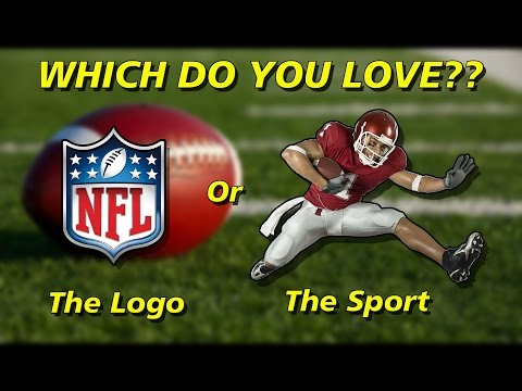 Do You Love The Logo or The Sport