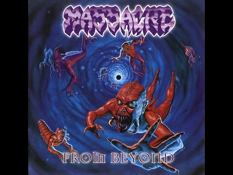 Massacre - From Beyond + Inhuman Condition EP (HD FULL ALBUM REMASTERED) (1991) (Earache Records)