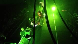Jeffgarden.com Presents: Soundgarden - Worse Dreams Live @ Austin, TX 05.25.2013