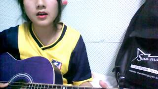 Hỏi Thăm Nhau - Cover guitar