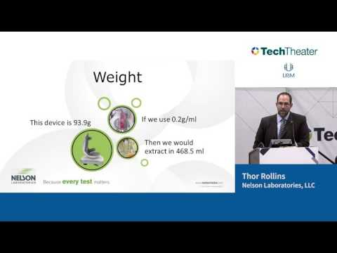 How to Use Biocompatibility to Evaluate Changes in a Medical Device