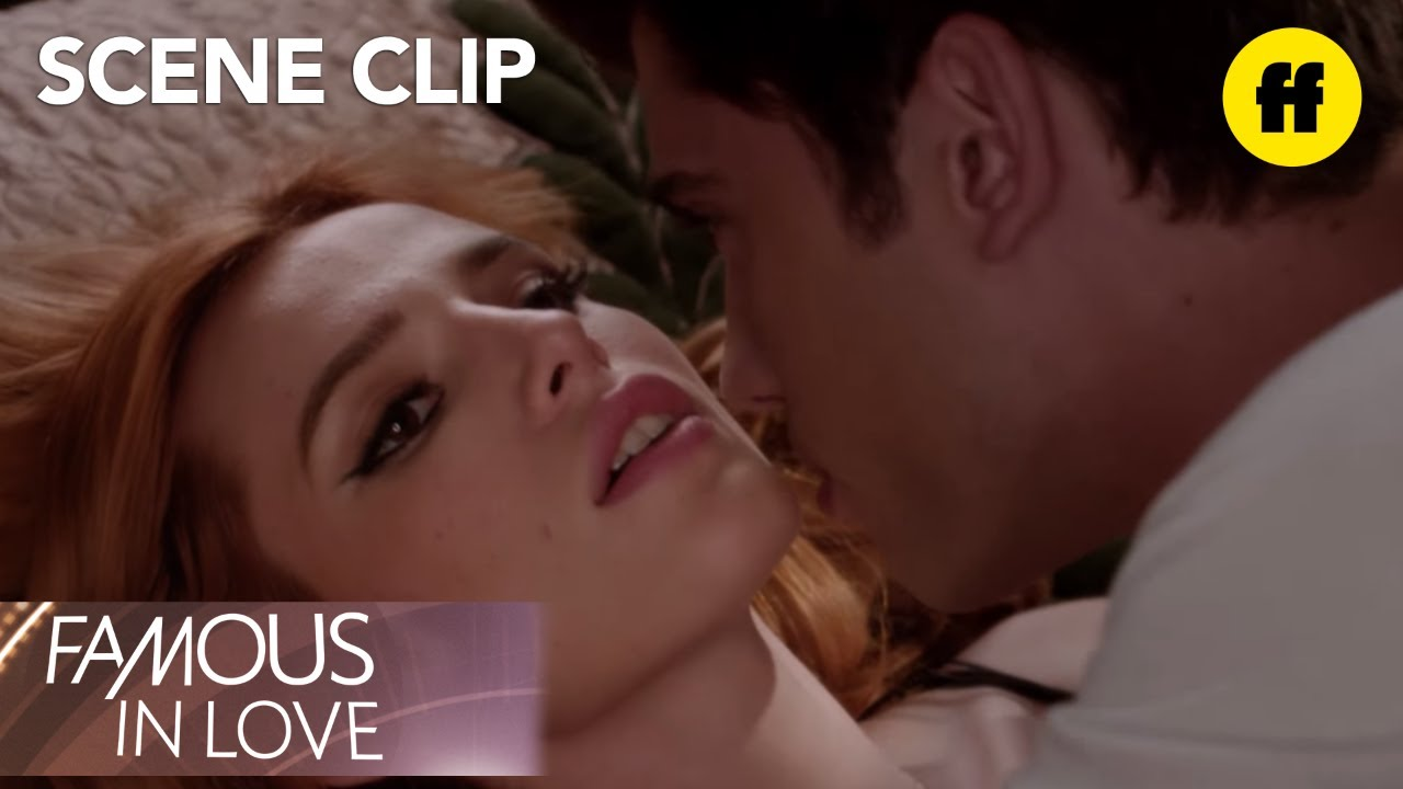 famous in love season 1 episode 8 online free