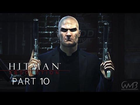 Hitman Absolution - BIRDIE'S GIFT - Walkthrough Part 10 (PURIST)