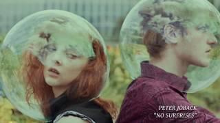 Peter Jöback - No Surprises (Versión de la canción de Radiohead)