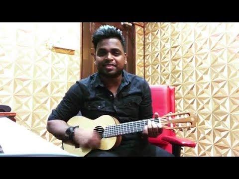 Ullaallaa – Petta | Cover Song | Santesh | Superstar Rajinikanth | Sun Pictures| Anirudh