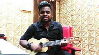 Cover images Ullaallaa – Petta | Cover Song | Santesh | Superstar Rajinikanth | Sun Pictures  | Anirudh