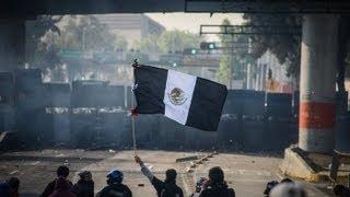 SKA-P Vandalo México #1DMX