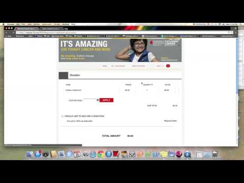 How to Create Online Giving Pages - High Definition