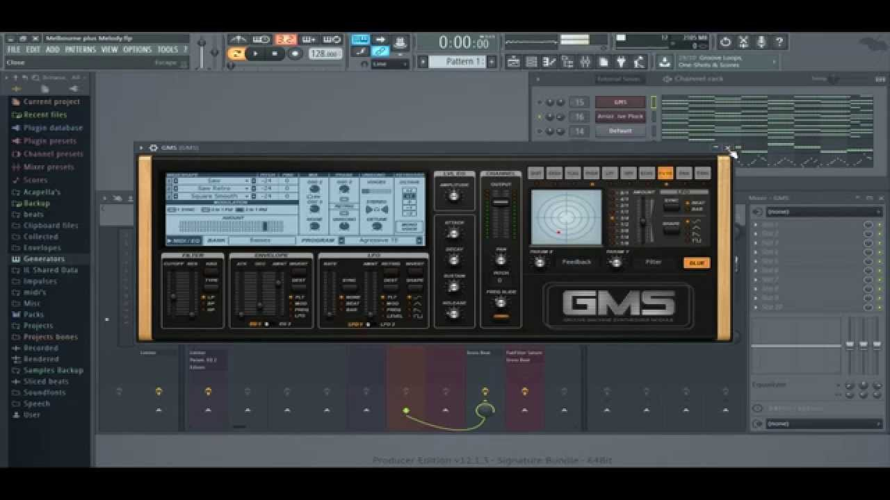 how to download fl studio 12 for free