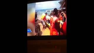 Llegadas de cubanos a los EEUU
