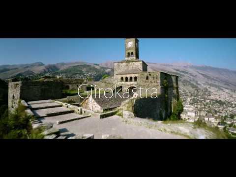 A lot to travel in Gjirokastra - Albania