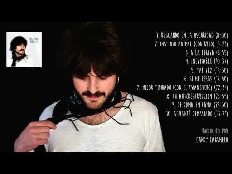 """Elias Serra """"Inevitable"""" (full album / disco completo)"""