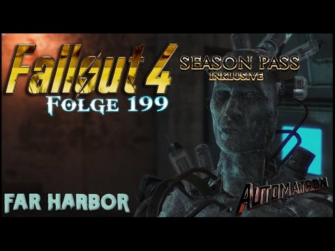 Kampf am Harbor Hotel - [199] - Far Harbor - Fallout 4