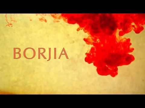 Borjia- Still Searching [Official Lyric Video]