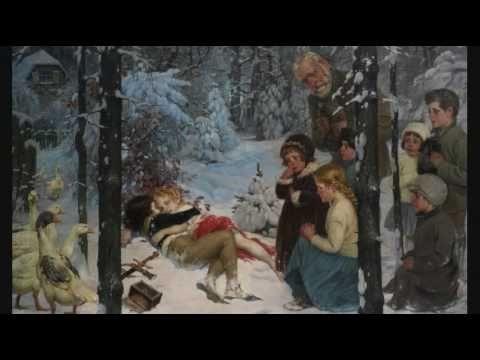 RimskyKorsakov  Christmas Eve: Orchestral Suite 1895