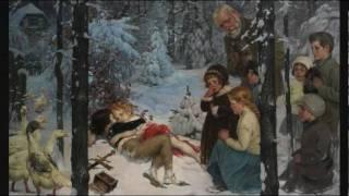 Rimsky-Korsakov - Christmas Eve: Orchestral Suite (1895)