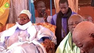 Serigne Cheikh Bassirou Mbacké chez les Bayfall: Edification résidence Cheikhoul Khadim à Mbacké.