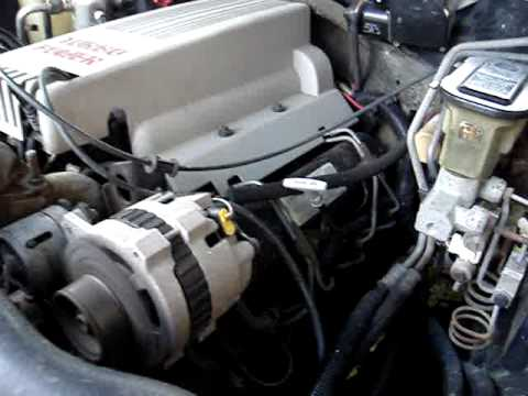 93 Chevy Diesel Wiring Diagram