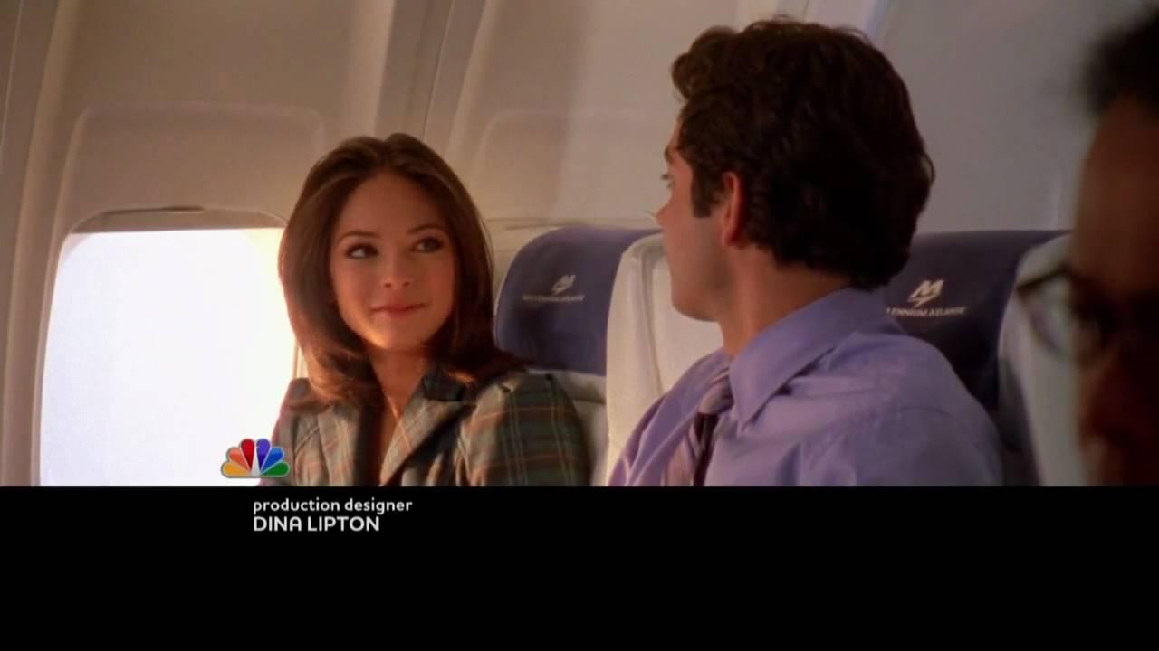 Download Chuck Season 3 Episode 5 Trailer