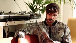 Foals' Yannis Reviews Three Favourite Records
