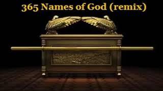 365 Names of God remix