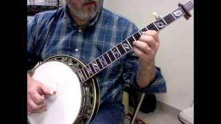 Clinch Mountain Backstep Revisited - Rob Bourassa