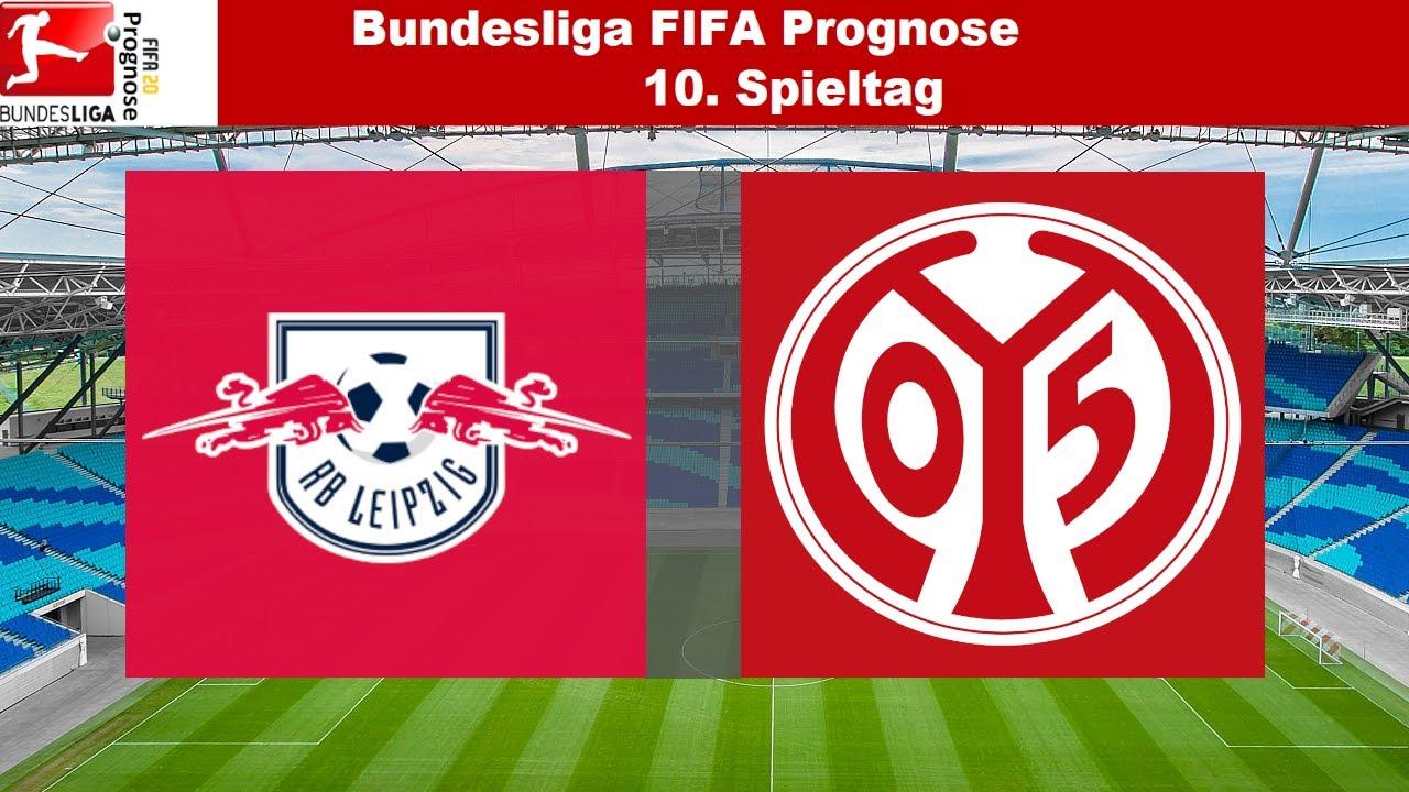 Bundesliga 10 Spieltag