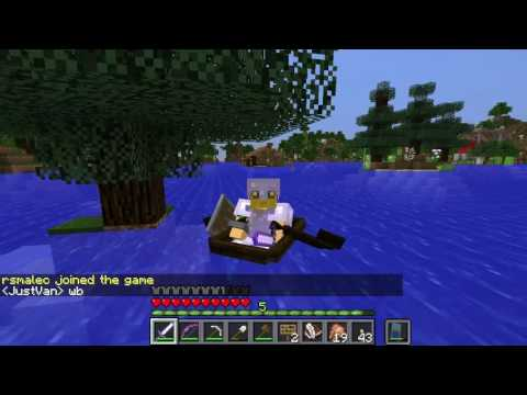 Treasure Hunter's Creed ~ Island Life 03 (Minecraft Survival Server)