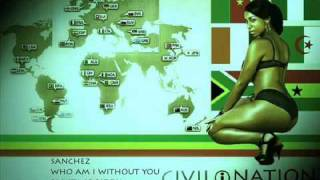 Sanchez - Who Am I Without You {Big Stage Riddim} 2010.mp4