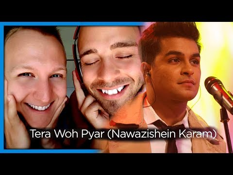 Tera Woh Pyar (Nawazishein Karam) Momina Mustehsan Asim Azhar, E6 Coke Studio S9 | Reaction by RnJ Mp3