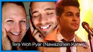 Tera Woh Pyar (Nawazishein Karam) Momina Mustehsan Asim Azhar, E6 Coke Studio S9 | Reaction by RnJ